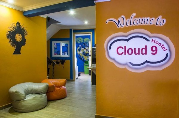 Cloud9Hostel