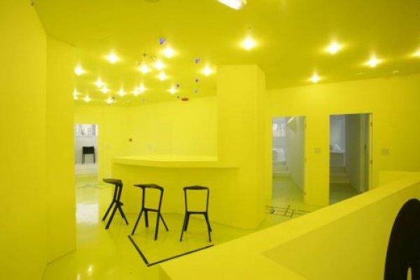 Hostal Design  Goli + Bosi
