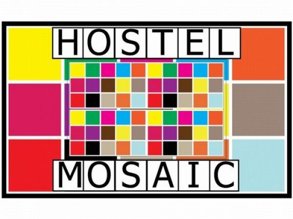 Mosaic Hostel Rome