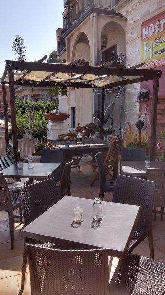 Hostel Taormina 'Homstel'