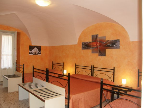 Hostal Gattopardo House (ex Rooms Catania)
