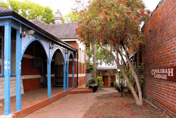 Coolibah Lodge
