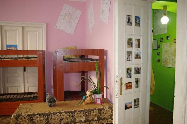 Hostal Cats' house