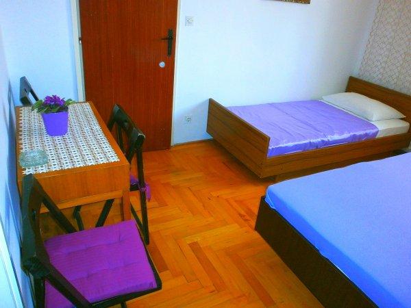 Apartments Arbanasic