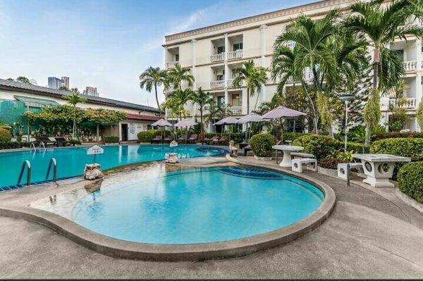 Romeo Palace Hotel