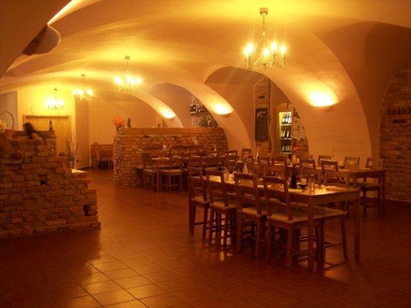 Hostal  Stary Pivovar