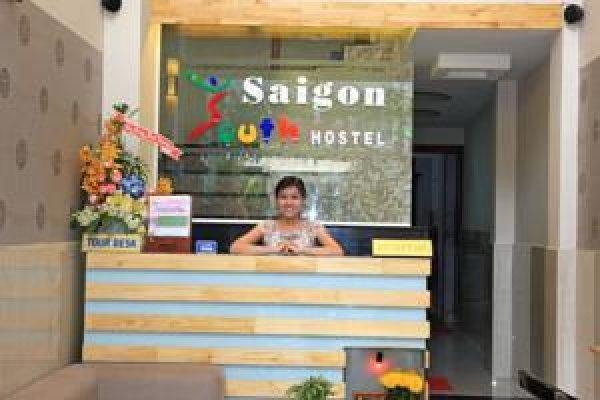 Saigon Youth Hostel(Hoang Phong 2 Hotel)