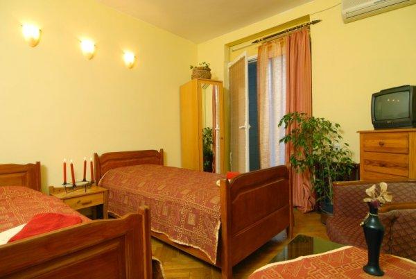 Hotel Vuk
