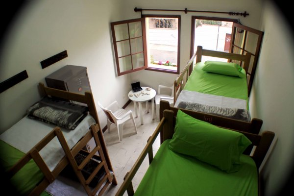 House Inn Backpacker