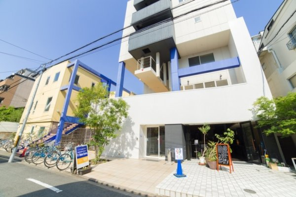 Backpackers Hostel K's House Kyoto