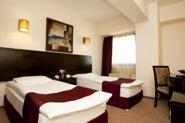 Avis Hotel Bucharest