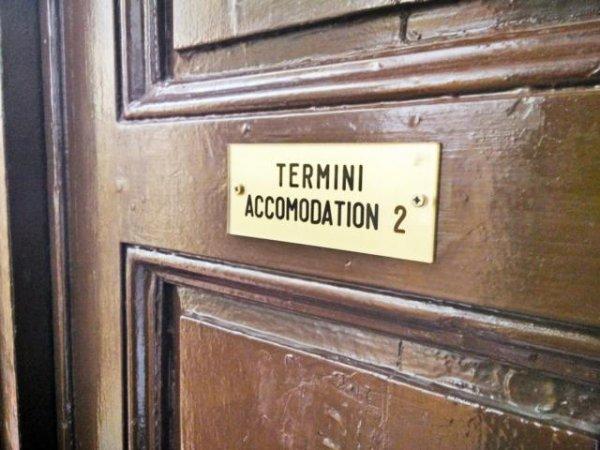 Termini Accommodation 2