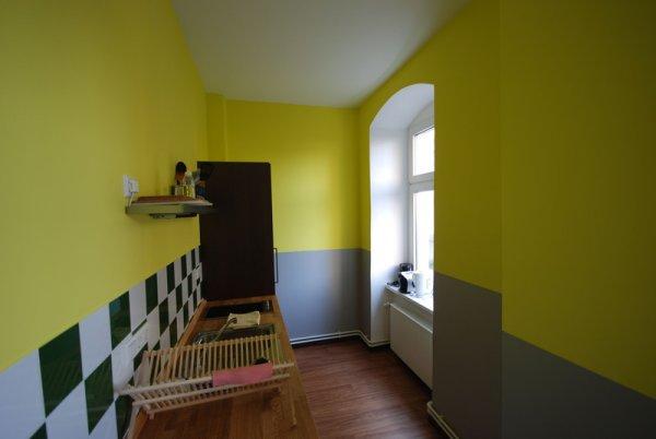 Auberge Sunflower  Berlin