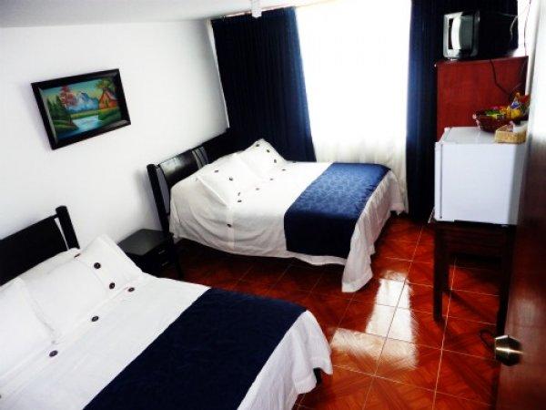 Hotel Casa Sarita