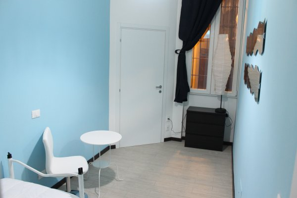 Central Hostel Milano BnB