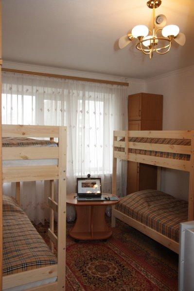 Auberge Rostov