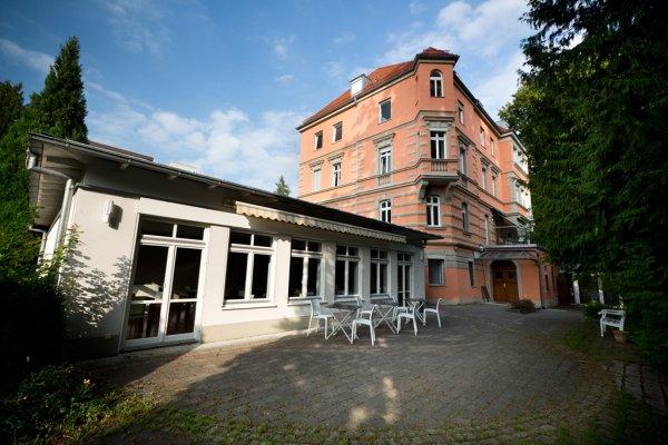 Hostal Das Mietwerk  Lindau