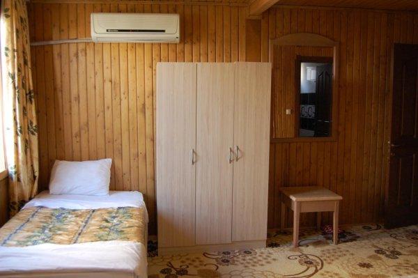 Nemrut Kommagene Hotel