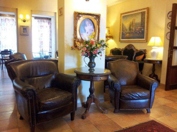 Villa Galilee chateaux & hotels collection