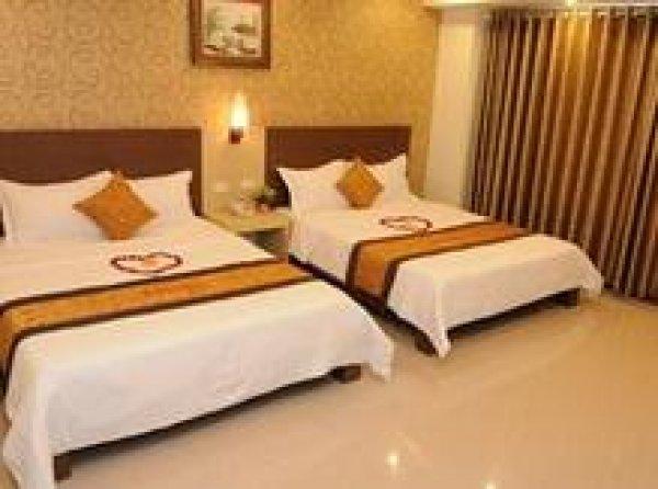 Quoc Cuong II Hotel Da Nang