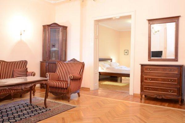 Apartments Belgrade Center - Dobrinjska