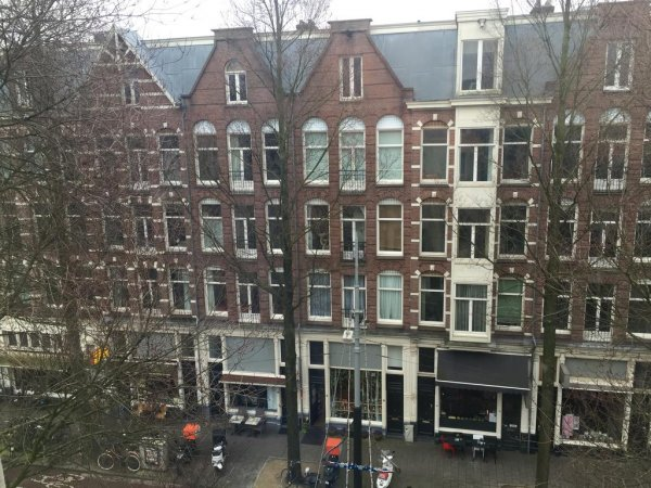 Auberge  Centraal
