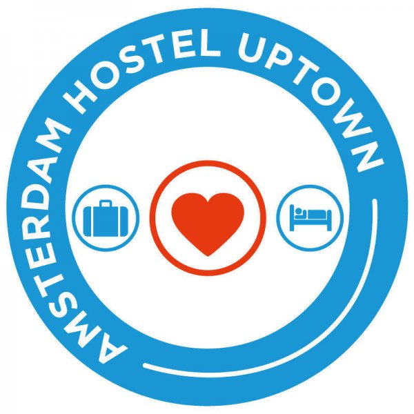 Hostal Amsterdam  Uptown