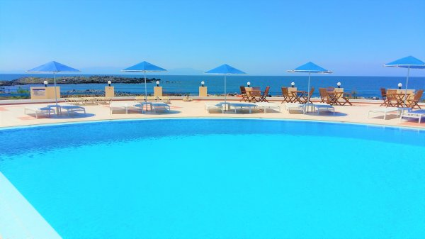 Hotel Zorbas Beach Village