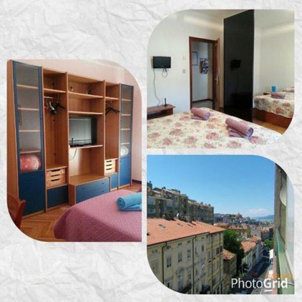 Casa Vacanze Molino8-Ghega