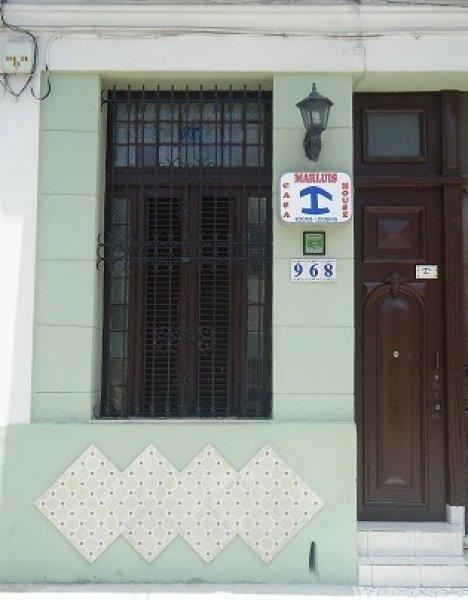 Marluis House
