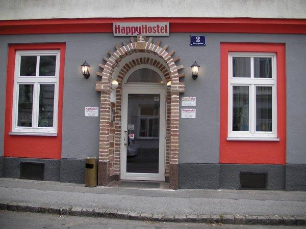HappyHostel Vienna