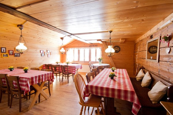 Auberge Mountain  Gimmelwald