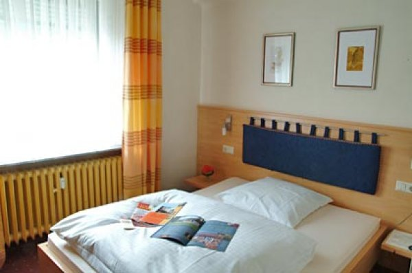 Hotel Haus Schons