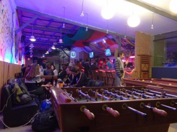 Hostal Milhouse  Cusco