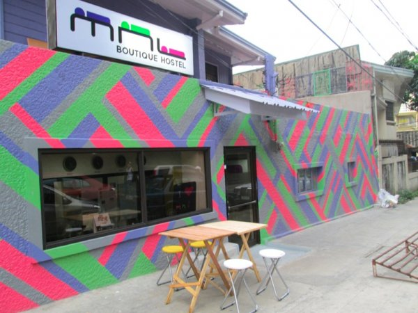 Hostal MNL Boutique