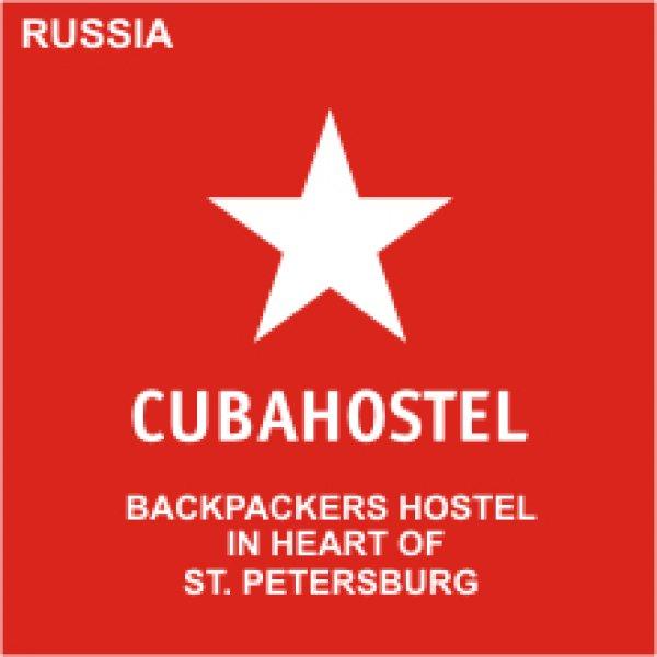 CUBAHOSTEL
