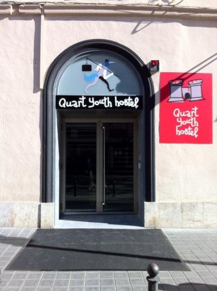 Hostal Quart