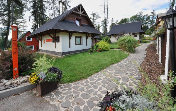 Cottages and Houses Tatry Holiday Resort