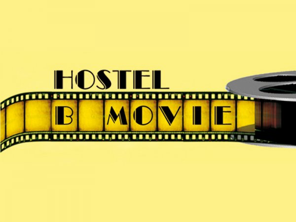 Hostal B Movie