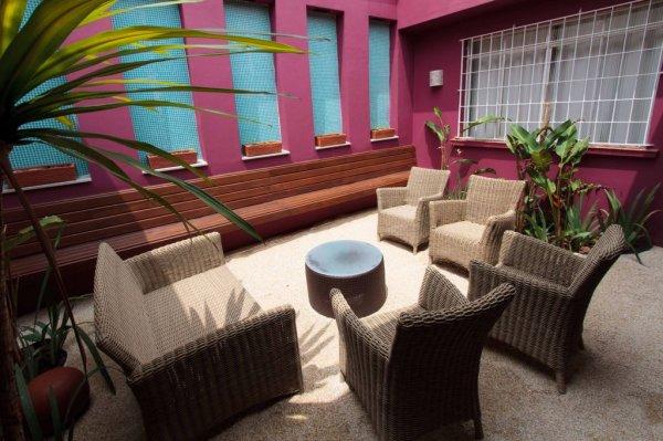 São Paulo Lodge - Business Hostel