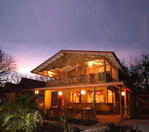 Casa Zen Guesthouse and Yoga Center