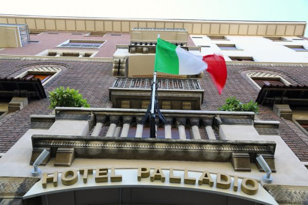 Hotel Palladio Milano