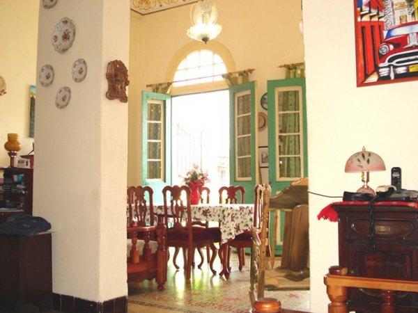 Havana Back B&B´s Cuba (Sarita)