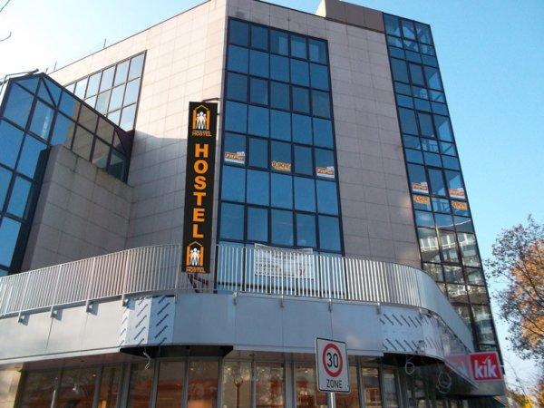 Hostal Frankfurt Central