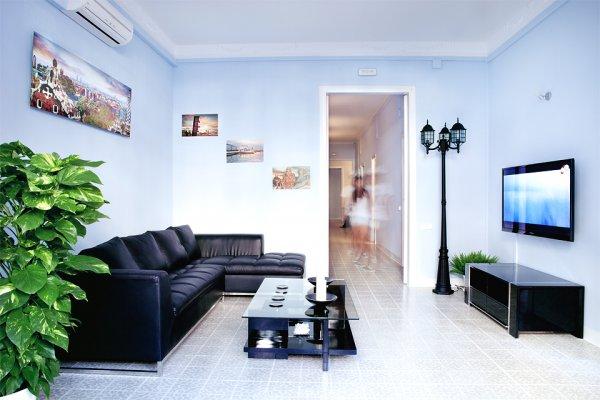 De Lis Guest House