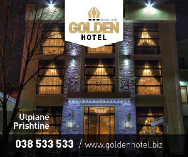 Golden Hotel