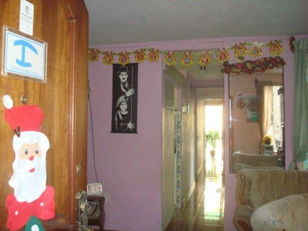 Casa Doña Cristina