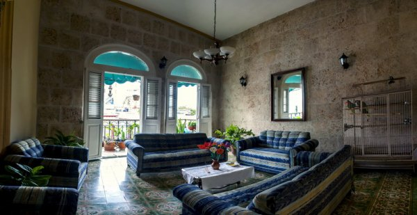 Casa Karlita