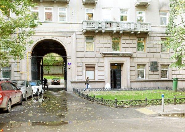 Hostel Bainaj on Okhotnyy Ryad