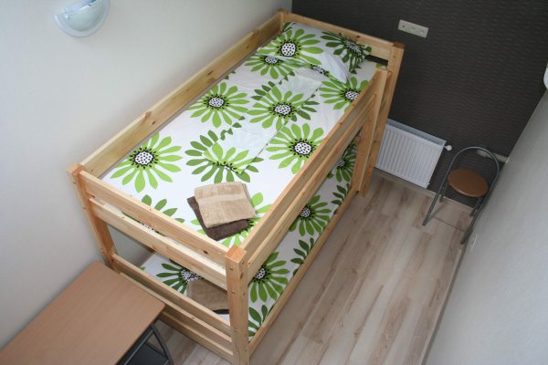 Hostel Uyut